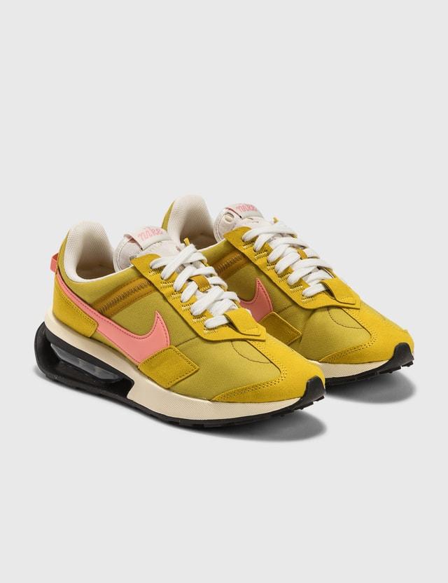Nike Air Max Pre-Day LX Dark Citron/pink Gaze -saffron Quartz Women