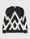 Moncler Intarsia Knit Sweater Picture