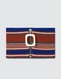 JW Anderson Stripe Neckband Picture