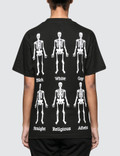 Pleasures Bones T-shirt Picutre