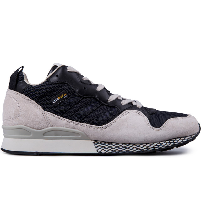 Adidas Originals Black ZXZ 930