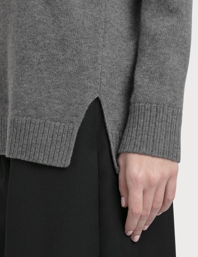 Loewe Anagram Sweater