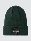 Stussy Palmer Patch Beanie Picture