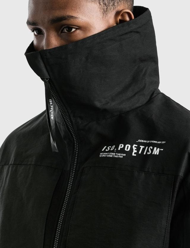 Tobias Birk Nielsen ISO Poetism Jackets