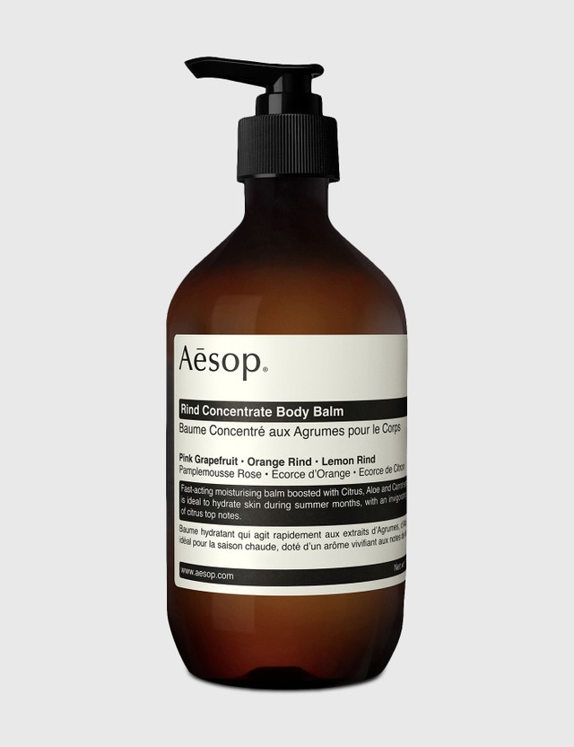 Aesop Rind Concentrate Body Balm N/a Unisex