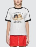 Adidas Originals Adidas Originals x Fiorucci T-shirt Picture