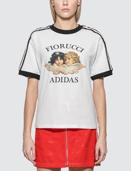 Adidas Originals Adidas Originals x Fiorucci T-shirt