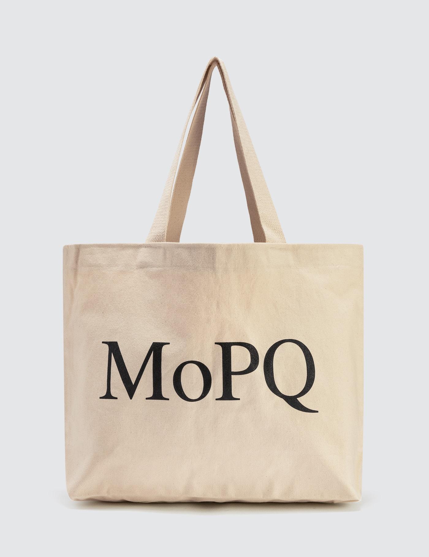 MoPQ Tote Bag
