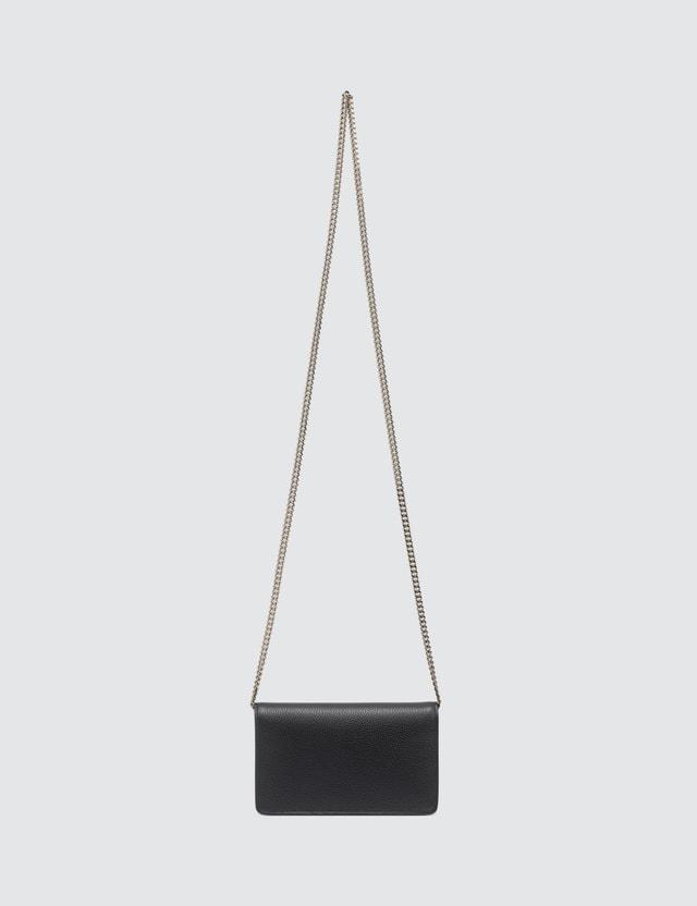 Versace Small Palazzo Evening Bag
