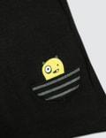 Bash+Sass Asymmetric T-Shirt
