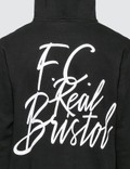 F.C. Real Bristol Tagging Pullover Sweat Hoodie