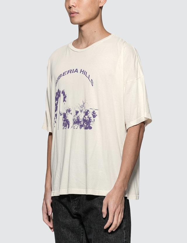 Siberia Hills Logo S/S T-Shirt