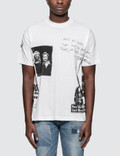 Midnight Studios Journal S/S T-Shirt Picture