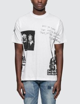 Midnight Studios Journal S/S T-Shirt