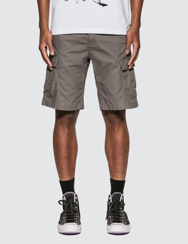 Carhartt Work In Progress Aviation Shorts