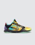 Nike Kobe Prelude Pack 1-9