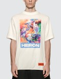 Heron Preston Heron T-shirt 사진