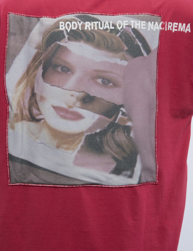 The Incorporated American Art T-shirt