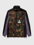 Palace Skateboards Palace Moorish Shell Top Picutre