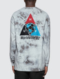 Huf WC Takeover TT C-wash L/S T-Shirt Picture
