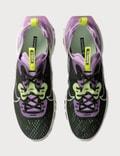 Nike Nike React Vision Black/sail-dk Smoke Grey-gravity Purple Women