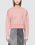 Adidas Originals Coeeze Crop Sweatshirt Picture