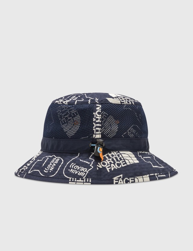 Brain Dead Brain Dead x The North Face Bucket Hat