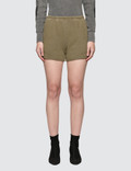 Yeezy Women's Sweatshorts Picture
