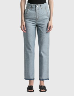 Ader Error Perty Jeans