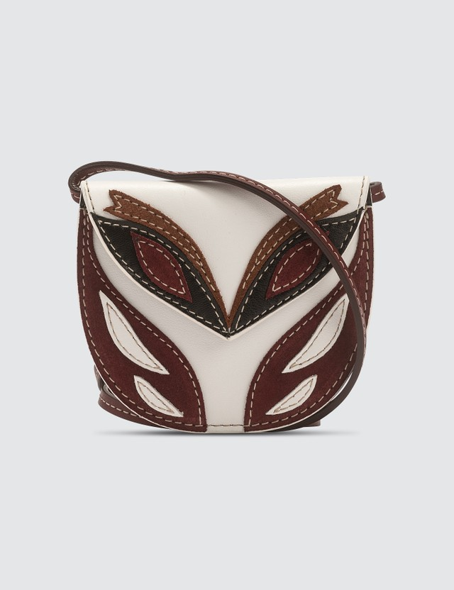 Lanvin Small Mask Bag