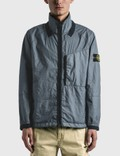 Stone Island Classic Zip Up Jacket Picutre