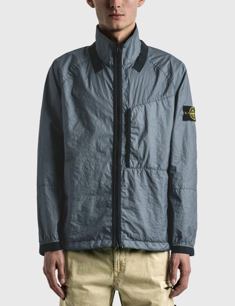 스톤 아일랜드 Stone Island Classic Zip Up Jacket