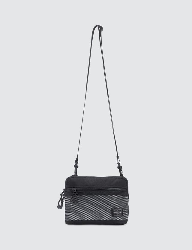Head Porter Small Halo Shoulder Bag
