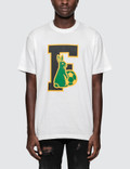 #FR2 Fxxking Rabbits Football S/S T-Shirt Picture