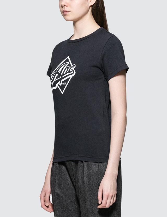 A.P.C. Althea Short Sleeve T-Shirt