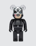 Medicom Toy 400% Phantom of The Paradise Bearbrick Picture