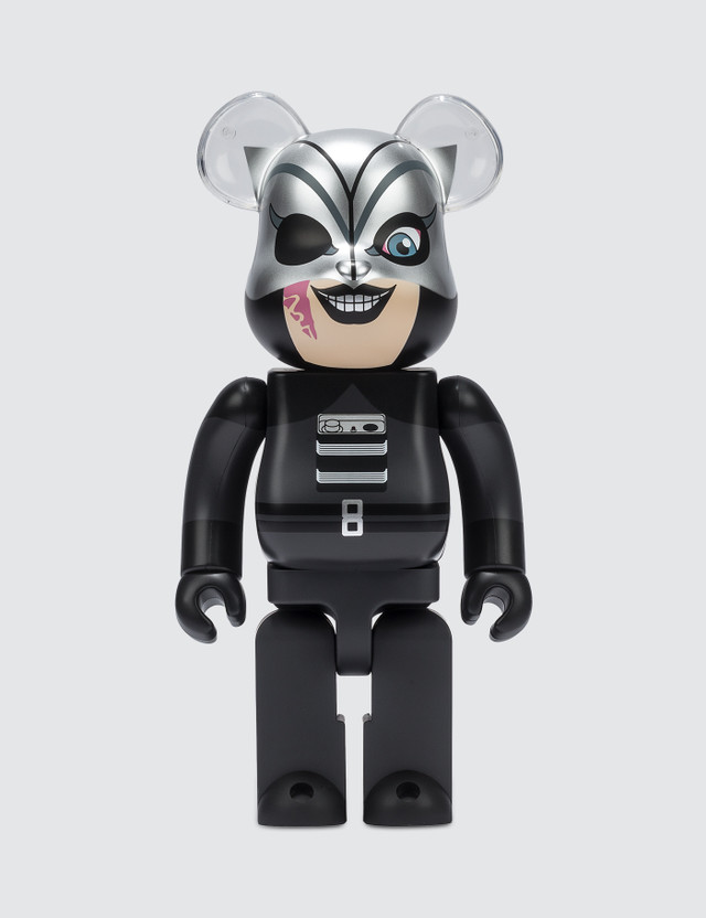 Medicom Toy 400% Phantom of The Paradise Be@rbrick
