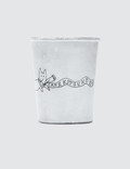 Maison Kitsune Cafe Kitsune x Astier De Villatte Ceramic Cup Picutre