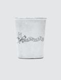 Maison Kitsune Cafe Kitsune x Astier De Villatte Ceramic Cup Picture