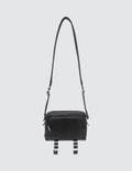 Prada Buckle Strap Shoulder Camera Bag Picture