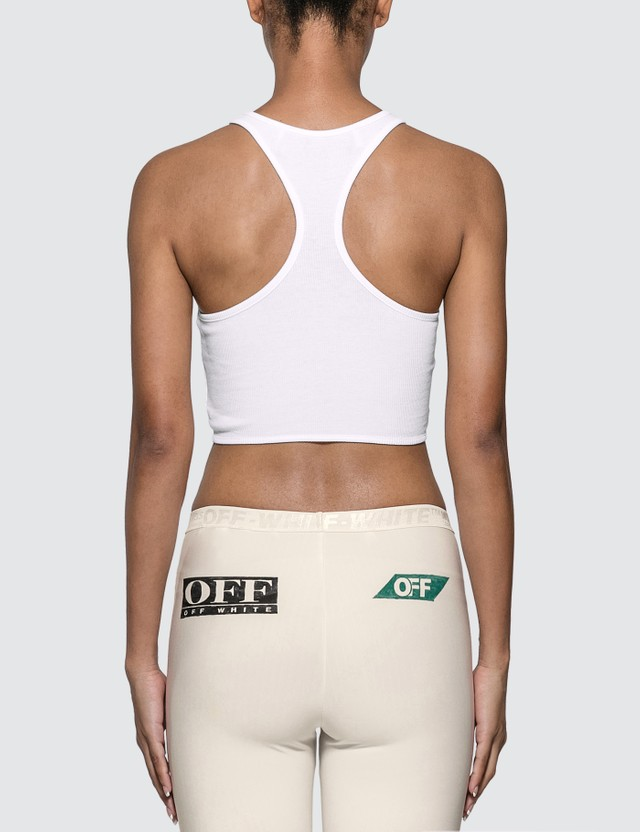 Off-White Rowing Top