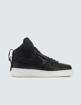sports shoes e16ba 78fc0 Nike - Air Force 1 High PSNY  HBX