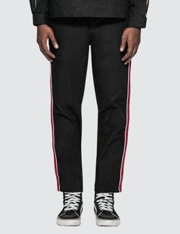 Stampd Racing Track Pants