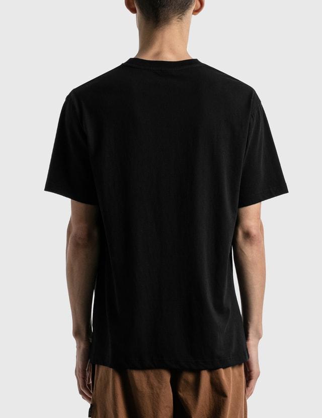 Dime Classic T-shirt Black Men