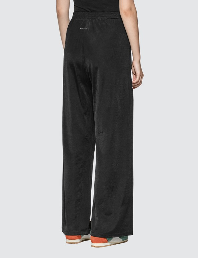 MM6 Maison Margiela Wide Leg Trousers