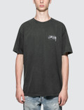 Stussy Modern Age Pig. Dyed T-Shirt Picture