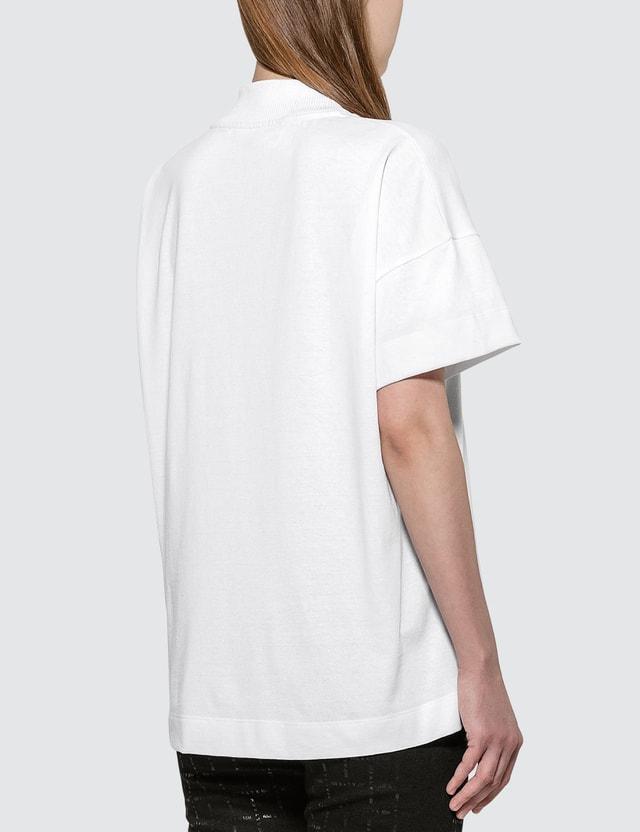 1017 ALYX 9SM Mock Neck Visual T-shirt