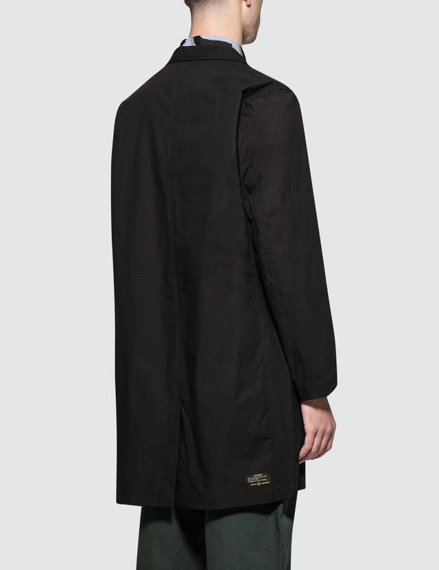 uniform experiment UEN Mil Coat