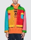 Human Made Crazy Work Jacket Picutre