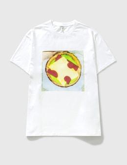 Loewe Pizza Print T-shirt